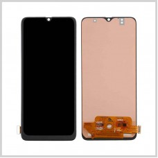 For Samsung Galaxy A70 LCD Display Touch Screen Digitizer Black