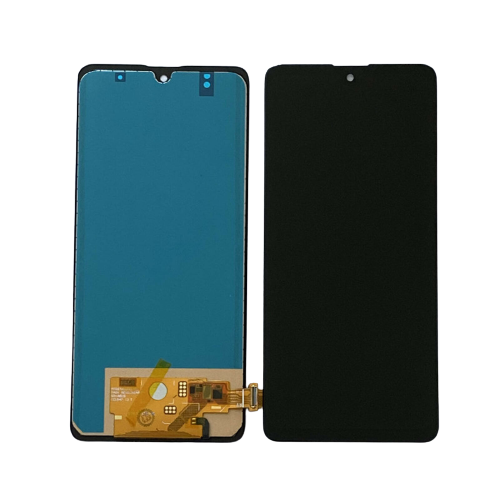 For Samsung Galaxy A51 In-cell LCD Display Touch Screen Digitizer Black