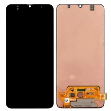 For Samsung Galaxy A71 LCD Display Touch Screen Digitizer Black