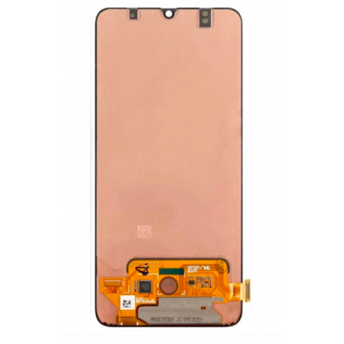 For Samsung Galaxy A71 In-cell LCD Display Touch Screen Digitizer Black