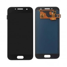 For Samsung Galaxy A320 LCD Display Screen Touch Digitizer Black