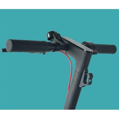 For Xiaomi Mi 1S / Mi Pro 2 Electric Scooter Hanging Bag Hanger Hook Accessories Black