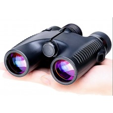 Waterproof Binoculars 10x26 Powerful Zoom Telecopes For Military Hunting Camping