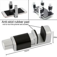 4x Adjustable Mobile Phone LCD Screen Fastening Clamp Fixture Clip Repair Tool