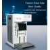 TBK 958A Laser Fiber Engraving Marking Machine With Touch Screen For Mobile Phone Repair