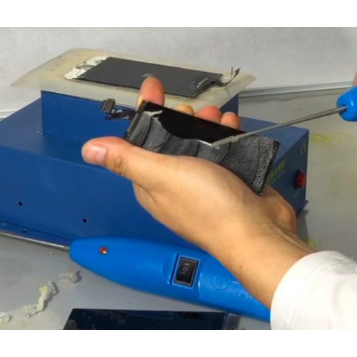 Glue Remover Mobile Phone Screen Repair Machine Glue Removing Tool