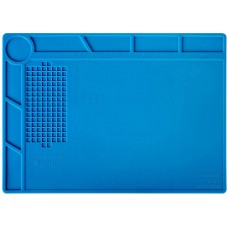 S130 with magnetic silicone repair workbench Blue