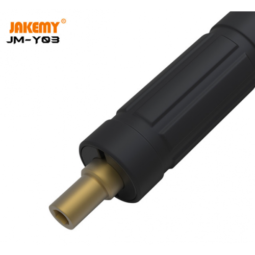JAKEMY JM-Y03 26 in 1 Intelligent Precision Electric Screwdriver Set Automatic Charging