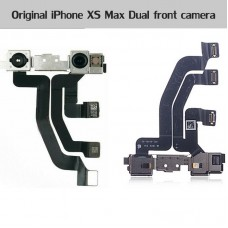 Original refurbished iPhone XS Max Dual Front Camera Proixmity Sensor Mic Flex Replacement