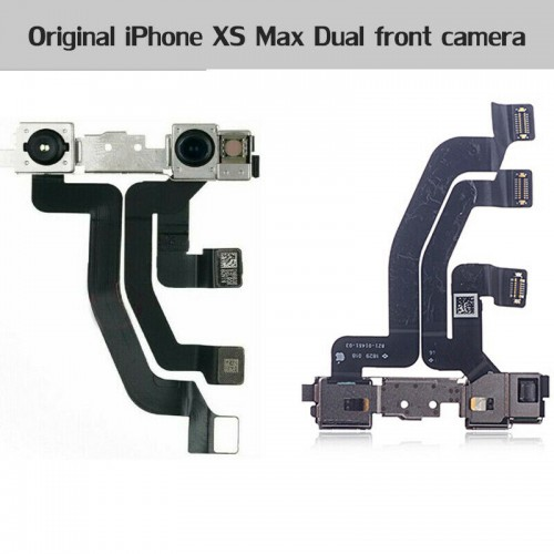 iPhone XS Max Front Camera Flex Original